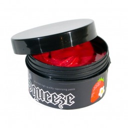 hookahSqueeze - strawberry - 50g