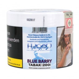 Hasso Fucking Freezy - Blue Barry - 200g