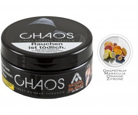 Chaos Tobacco - Royal Blend (Dose 200g)