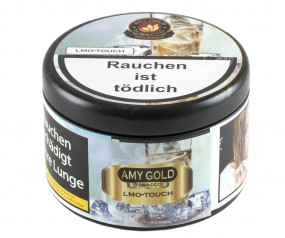 Amy Gold LMO-Touch (Dose 200g)