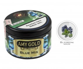 Amy Gold B-Blue Mix (Dose 200g)