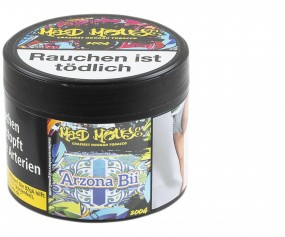 Mad Mouse Tobacco - Arzona Bii - 200g
