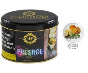 Magic Smoke 200g - MS17 Prestige