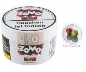 Zomo Tobacco 200g - Two App