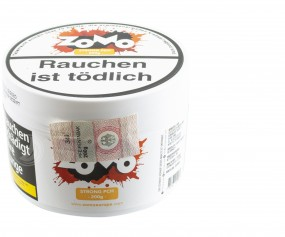 Zomo Tobacco 200g - Strong Pch