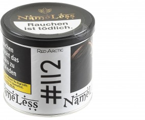 NameLess Special Edition 200g - #112 Red Arctic