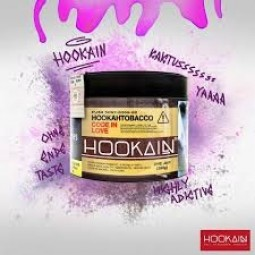 Hookain+ Tobacco - Code in Love - 200g