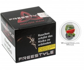 Freestyle - Molon Man (150g Dose)