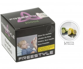 Freestyle - Boogie (150g Dose)