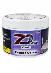 7Days Classic - Passion on Ice (Dose 200g)
