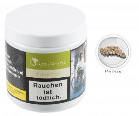 Dschinni Tobacco - Pstachio - 200g