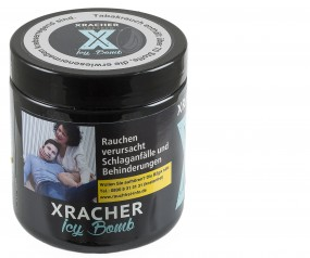 XRacher - Icy Bomb - 200g