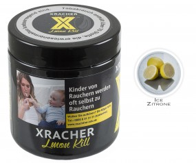 XRacher - Lmon Kill - 200g