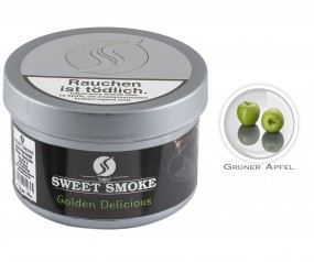 Sweet Smoke 200g - Golden Delicious