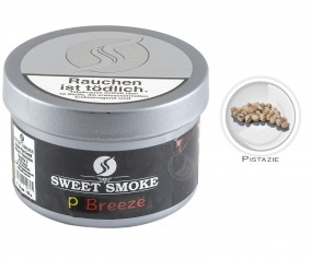 Sweet Smoke 200g - P Breeze