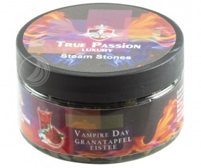 True Passion Dampfsteine 120g - Vampire Day's