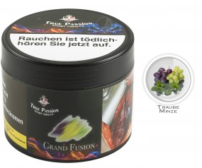 True Passion Tobacco 200g - Grand Fusion
