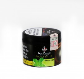True Passion Tobacco 200g - Analyse X