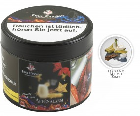 True Passion Tobacco 200g - Affenalarm