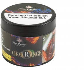 True Passion Tobacco 200g - Oko Range