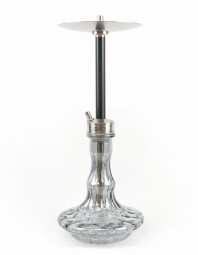 WD Hookah L2-3 Singapur - Light Black