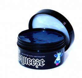hookahSqueeze - bavarian blue - 50g