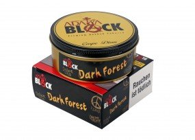 Adalya Black 200g - Dark Forest