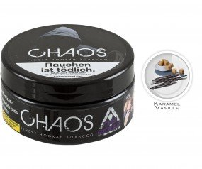 Chaos Tobacco - The Riddle (Dose 200g)