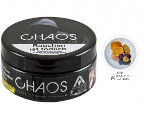 Chaos Tobacco - Knockout (Dose 200g)