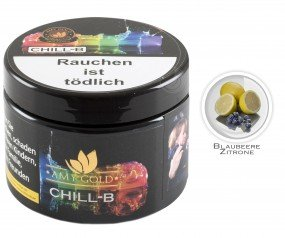 Amy Gold Chill-B (Dose 200g)