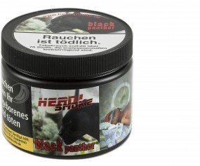 Hero!Smoke - Black Panther 200g