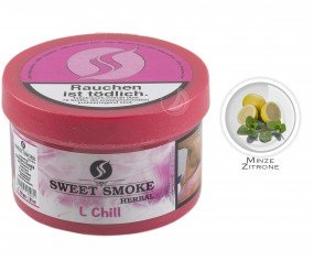 Sweet Smoke Herbal 200g - L Chill