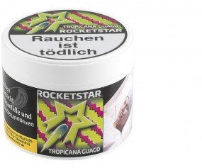 Rocket Star Tabak - Tropicana Guago 200g
