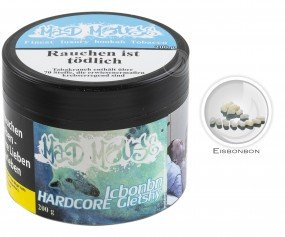 Mad Mouse Tobacco - Icbonbn HARDCORE Gletchy - 200g