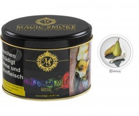 Magic Smoke 200g - MS19 The Green Mile