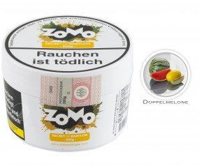 Zomo Tobacco 200g - Secret of Babylon