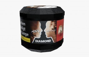 MZA Tabak - Diamond (200g)