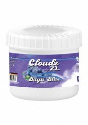 Cloudz by 7Days Dampfsteine - Buya Blue - 50g