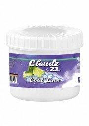 Cloudz by 7Days Dampfsteine - Cold Lime - 50g