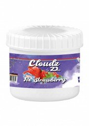Cloudz by 7Days Dampfsteine - Ice Strawberry - 50g