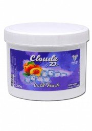 Cloudz by 7Days Dampfsteine - Cold Peach - 200g