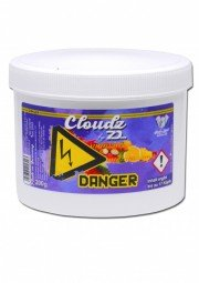 Cloudz by 7Days Dampfsteine - Danger - 200g
