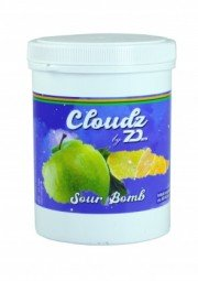 Cloudz by 7Days Dampfsteine - Sour Bomb - 500g
