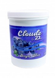 Cloudz by 7Days Dampfsteine - Buya Blue - 500g