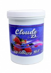 Cloudz by 7Days Dampfsteine - Wildberry Hill - 500g