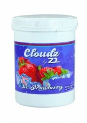 Cloudz by 7Days Dampfsteine - Ice Strawberry - 500g