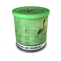 Os Tabak Green Line 200g - Ama Girls