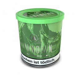 Os Tabak Green Line 200g - Unknown
