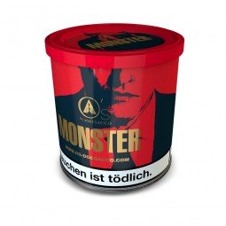 Os Tabak Red Line 200g - Monster