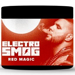 Electro Smog 200g - Red Magic